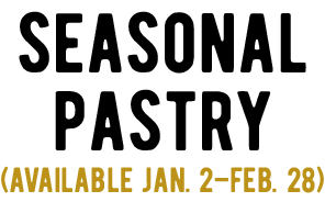 seasonal pastry icon