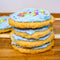 gluten-free bakery vegan frosted sugar cookie