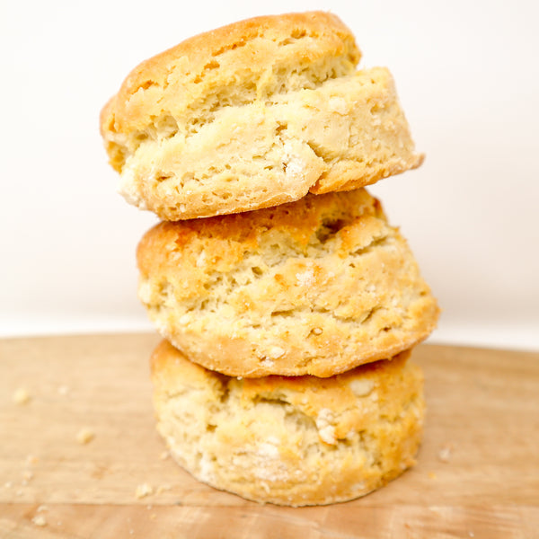 gluten-free buttermilk biscuit