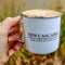 gluten-free bakery camp mug new cascadia traditional