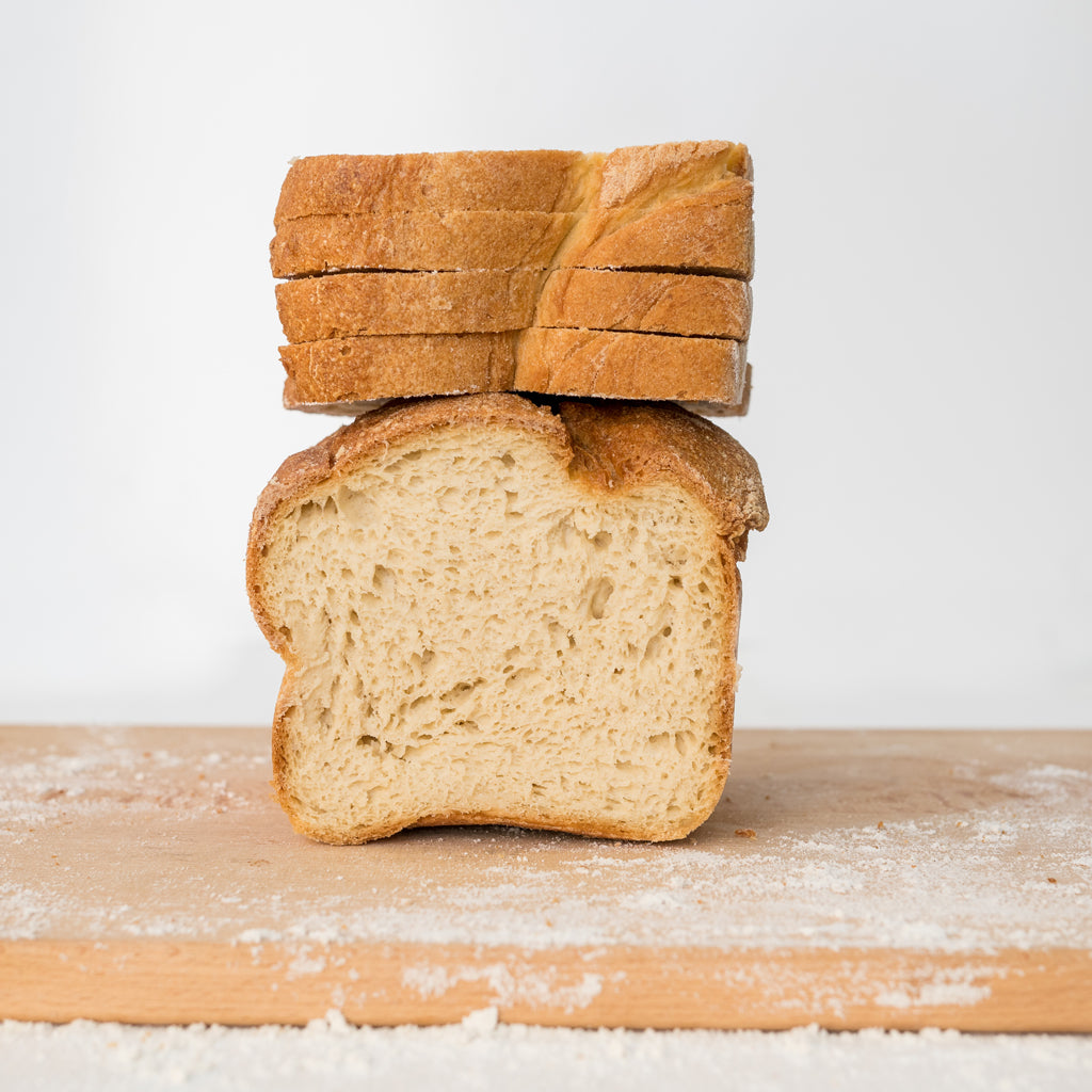 gluten-free farmhouse sandwich bread