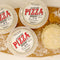 New Cascadia Traditional gluten-free pizza dough