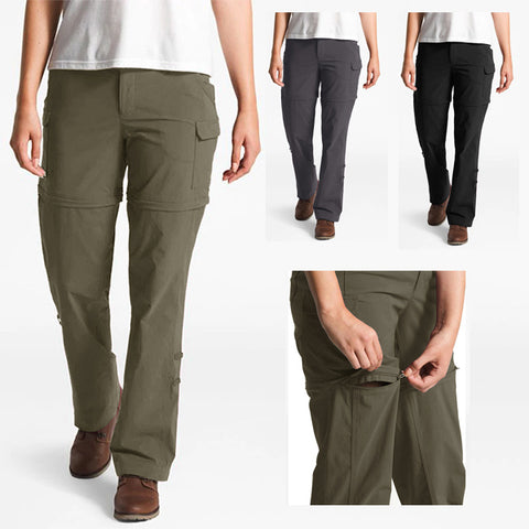 WOMEN'S Commuting Cargo Pants