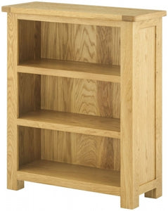 Small Bookcase - oak