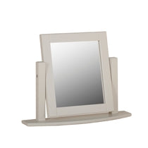CHUNKY SINGLE MIRROR