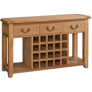 Chunky Wax OPEN SIDEBOARD