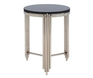 Granite Topped Wine Table