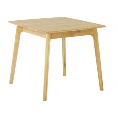 Square dining table 85 x 85