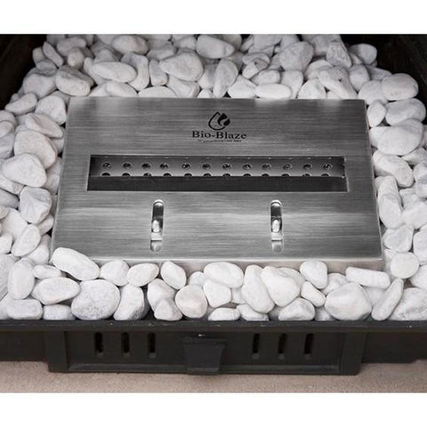 Bio Blaze Decorative Stones Bio-Ethanol Fireplaces - eFireplaceDirect.com