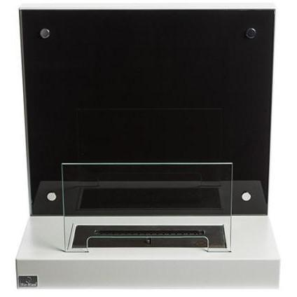 Bio Blaze Velona Wall Mounted Bio-Ethanol Fireplaces - eFireplaceDirect.com