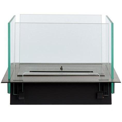 Bio Blaze Insert Table Bio-Ethanol Fireplaces - eFireplaceDirect.com