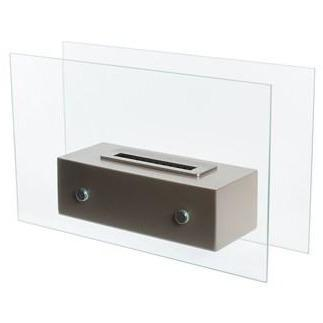 Bio Blaze Valetta Tabletop Ethanol Fireplace - eFireplaceDirect.com