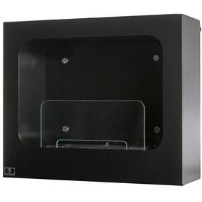 Bio Blaze Columbus Wall Mounted Bio-Ethanol Fireplaces - eFireplaceDirect.com