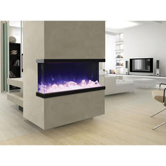 Amantii Tru-View-XL Series 50-TRU-VIEW-XL Built-In Electric Fireplace