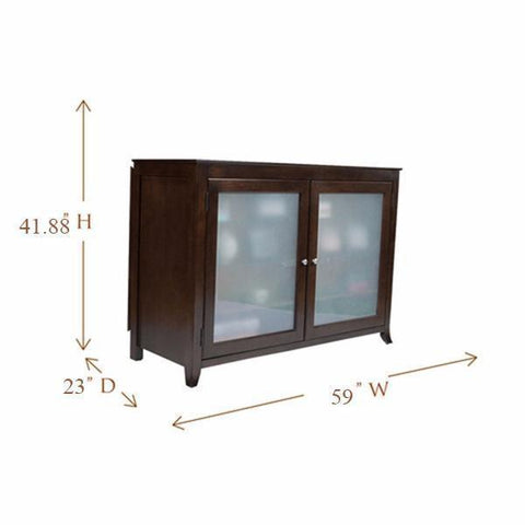 Touchstone Tuscany 70053 TV Lift Cabinet