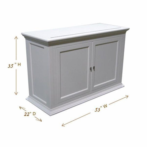 Touchstone Seaford 73011 TV Lift Cabinet
