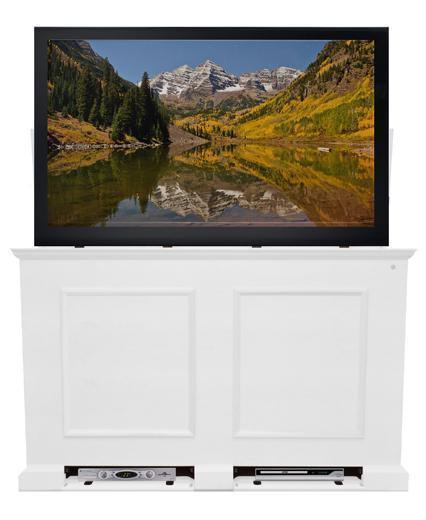 Touchstone Grand Elevate 74009 Unfinished TV Lift Cabinet