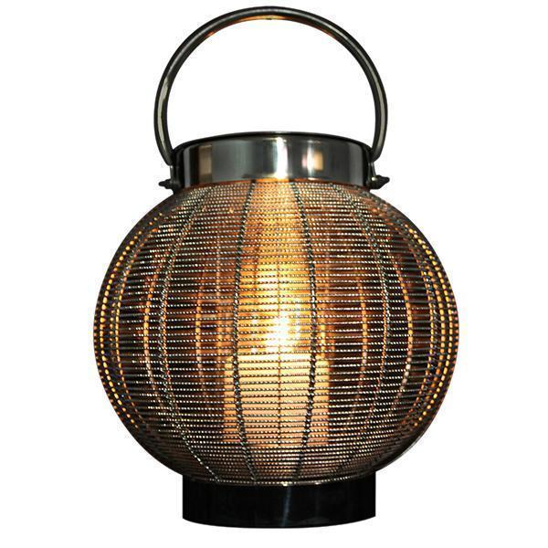 Anywhere Fireplace Jupiter 90240 2 In 1 Gel Fireplace Or Lantern