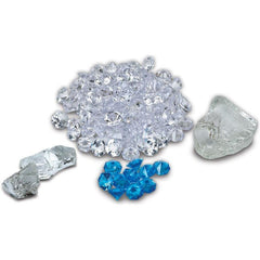 Amantii Clear & Blue Diamond Media Pack - Fi-105-Diamond - eFireplaceDirect.com