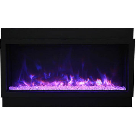 Amantii Panorama Deep XT Series-BI-50-DEEP-XT-Built-In Electric Fireplaces - eFireplaceDirect.com
