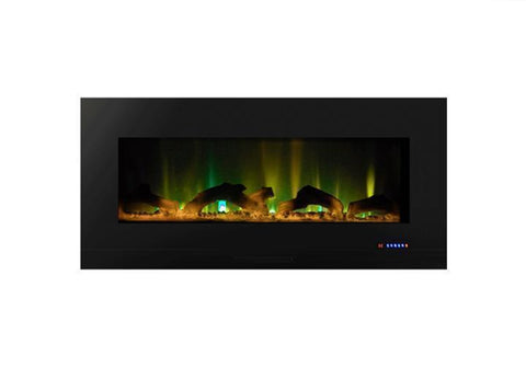 "Touchstone ValueLine 42 80030 42"" Recessed Electric Fireplace"