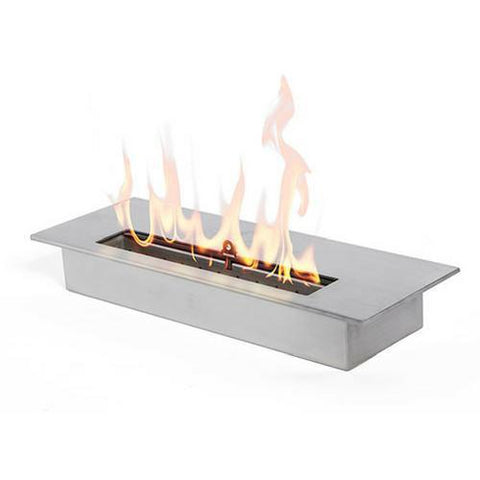 "The Bio Flame 13"" Ethanol Burner"