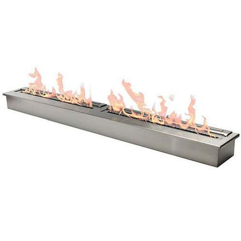 "The Bio Flame 60"" Ethanol Burner"