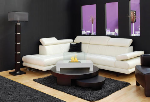 Anywhere Fireplace Gramercy 90296 Table Top Ethanol Fireplace