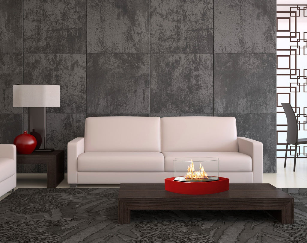 Anywhere Fireplace Lexington 90217 Table Top Ethanol Fireplace - Multiple Colors