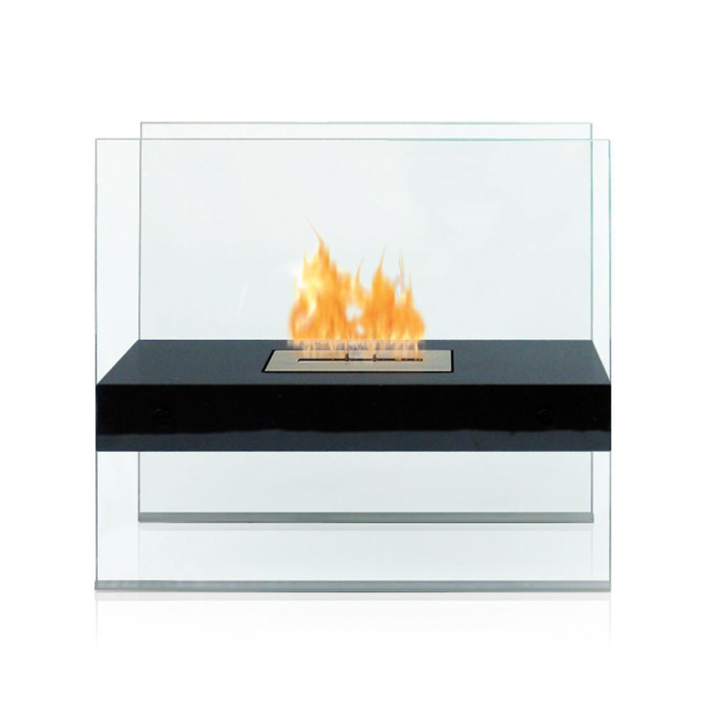 Anywhere Fireplace Madison 90206 Ventless Free Standing Ethanol Fireplace