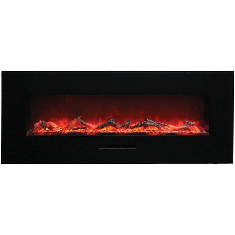 Amantii Wall Mount / Flush Mount-WM-FM-48-5823-BG-Built-In Electric Fireplaces - eFireplaceDirect.com