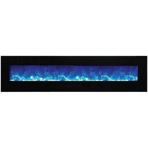 Amantii Wall Mount / Flush Mount-WM-FM-88-10023 – BG-Built-In Electric Fireplaces - eFireplaceDirect.com