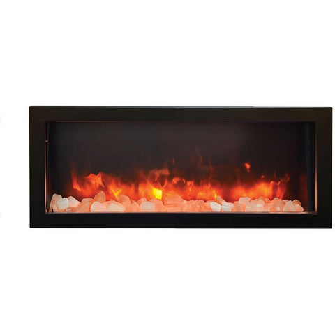 Amantii Panorama DEEP Series-BI-40-DEEP-Built-In Electric Fireplaces - eFireplaceDirect.com