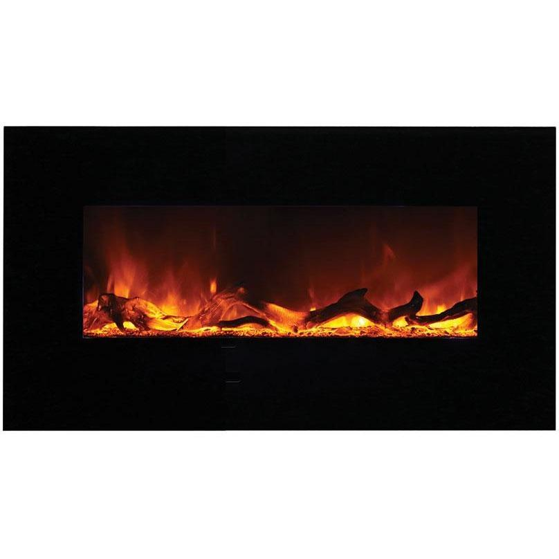 Amantii Wall Mount / Flush Mount-WM-FM-34-4423-BG-Built-In Electric Fireplaces - eFireplaceDirect.com