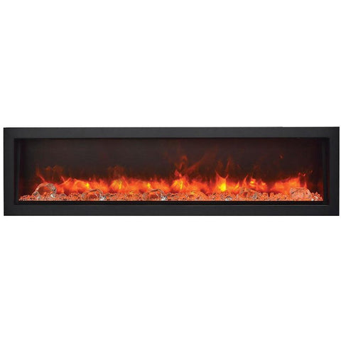 Amantii Panorama DEEP Series-BI-60-DEEP-Built-In Electric Fireplaces - eFireplaceDirect.com