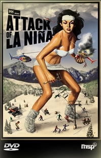 Movie | Attack of La Nina