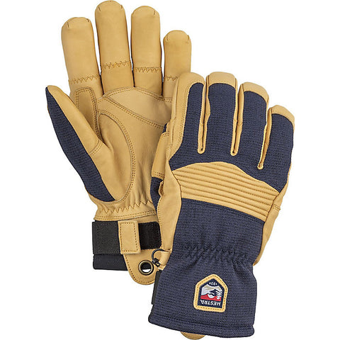 Hestra Fall Line Leather Gloves 2020