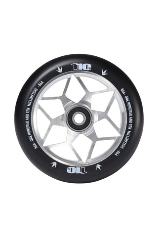 Envy Diamond Wheels 110mm
