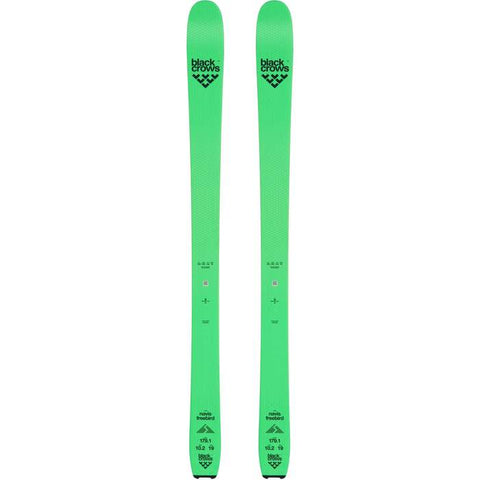 Black Crows Navis Freebird Skis 2020