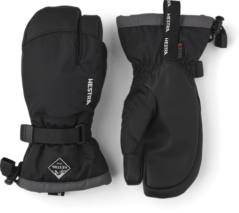 Hestra Gauntlet Jr. 3 Finger 2020