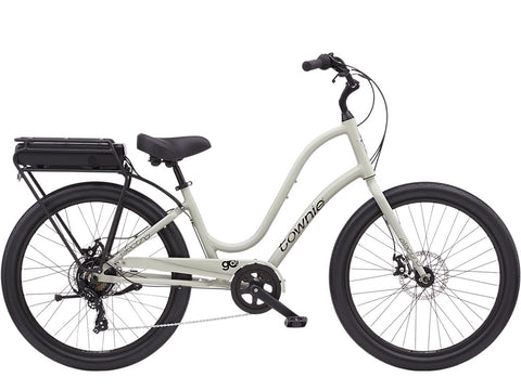 Trek Townie Go! 7D Step Thru Electric Bike 2020