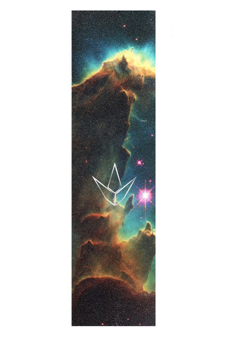 Envy Galaxy Grip Tape - Pillars