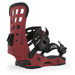 21 Union Strata Snowboard Bindings