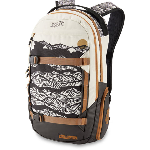 DaKine Happy Camper Mission 25L Backpack 2021