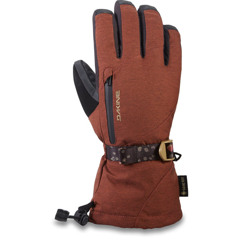 DaKine Leather Sequoia Glove 2021