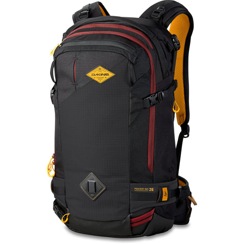 Dakine Team Poacher RAS 26L Backpack 2021