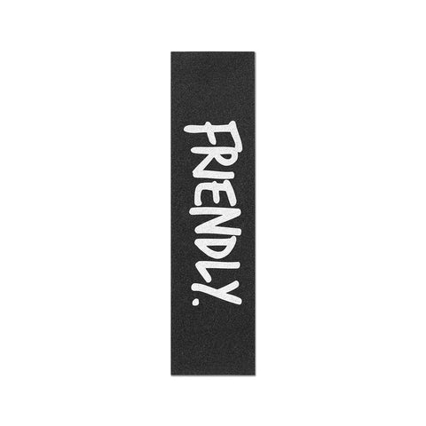 Friendly Griptape - Logo