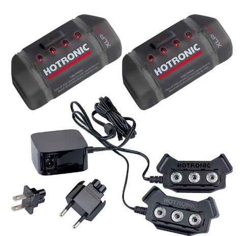 Hotronic XLPone Power Set 2021