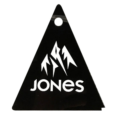 Jones Wax Scraper 2021