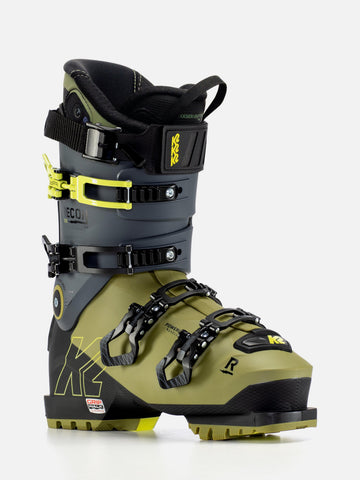 K2 Recon 120 MV Gripwalk 2021